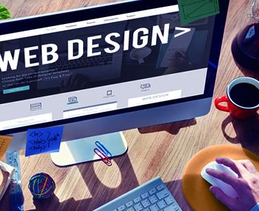 WEB制作サービスの販売